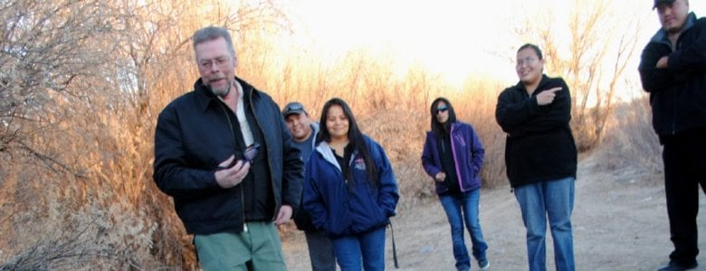Creature Legends On Navajo Nation Attract Interest Sasquatch