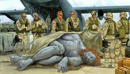 Bildergebnis für giants in afghanistan images