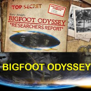 Bigfoot Odyssey